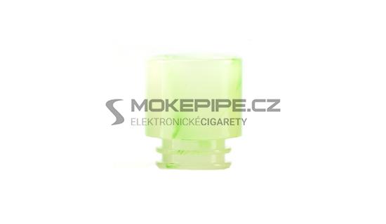 Joyetech 810 Luminous Resinový náustek - Zelená