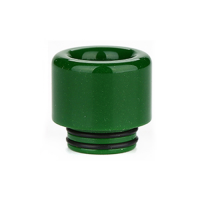 Resinový termochromatický náustek 810 - Zelená
