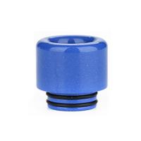 Resinový termochromatický náustek 810 - Modrá