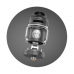 GeekVape Zeus X RTA 4,5ml - Stříbrná