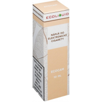 Liquid Ecoliquid ECOCAM 10ml - 12mg