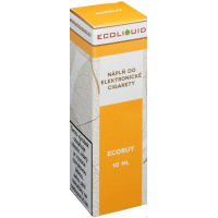 Liquid Ecoliquid ECORUY 10ml - 18mg
