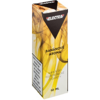Liquid ELECTRA Banana 10ml - 18mg (Banán)