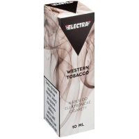 Liquid ELECTRA Western Tobacco 10ml - 18mg