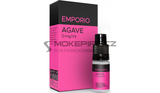 Imperia EMPORIO Agave 10ml - 0mg
