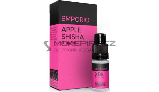 Imperia EMPORIO Apple Shisha 10ml - 0mg