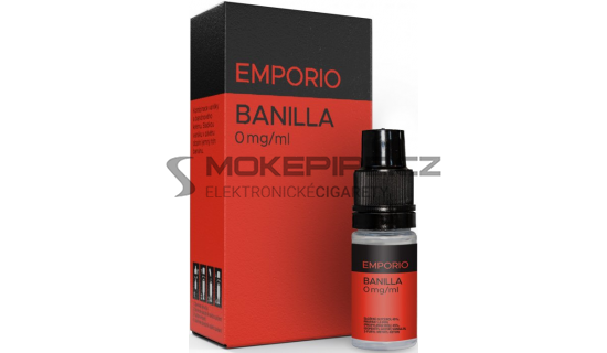 Imperia EMPORIO Banilla 10ml - 0mg