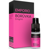 Imperia EMPORIO Blueberry 10ml - 0mg