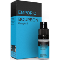 Imperia EMPORIO Bourbon 10ml - 0mg