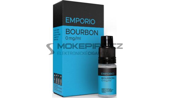 Imperia EMPORIO Bourbon 10ml - 0mg