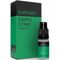 Imperia EMPORIO Cappuccino 10ml - 0mg