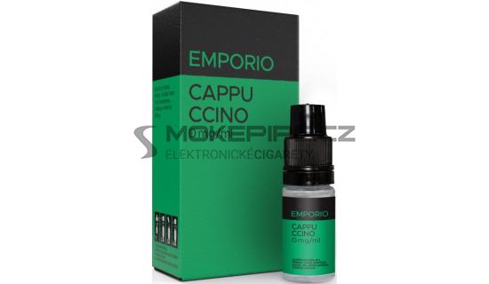 Imperia EMPORIO Cappuccino 10ml - 0mg