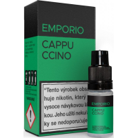 Imperia EMPORIO Cappuccino 10ml - 18mg