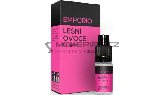 Imperia EMPORIO Forest fruit 10ml - 0mg