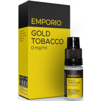 Imperia EMPORIO Gold Tobacco 10ml - 0mg