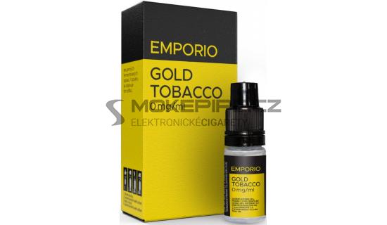 Imperia EMPORIO Gold Tobacco 10ml - 0mg