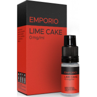 Imperia EMPORIO Lime Cake 10ml - 0mg