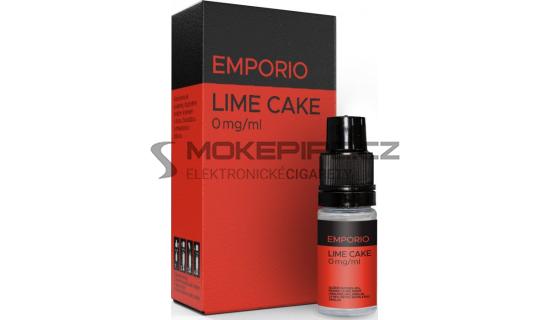 Imperia EMPORIO Lime Cake 10ml - 0mg