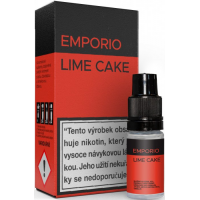 Imperia EMPORIO Lime Cake 10ml - 1,5mg