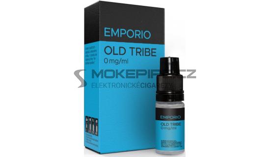 Imperia EMPORIO Old Tribe 10ml - 0mg