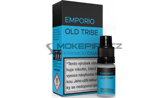 Imperia EMPORIO Old Tribe 10ml - 3mg