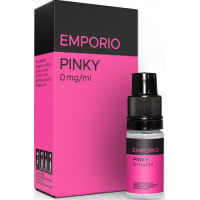 Imperia EMPORIO Pinky 10ml - 0mg