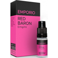 Imperia EMPORIO Red Baron 10ml - 0mg