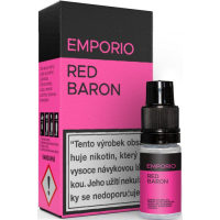 Imperia EMPORIO Red Baron 10ml - 3mg