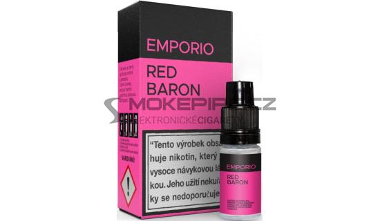 Imperia EMPORIO Red Baron 10ml - 6mg