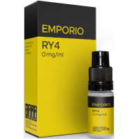Imperia EMPORIO RY4 10ml - 0mg