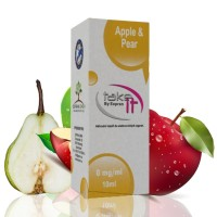 Liquid Take It Apple & Pear 10ml-6mg