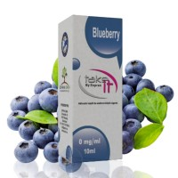 Liquid Take It Blueberry 10ml-12mg