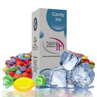 Liquid Take It Candy Ice 10ml-0mg