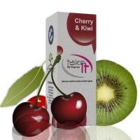 Liquid Take It Cherry & Kiwi 10ml-12mg