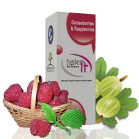 Liquid Take It Goosberries & Raspberries 10ml-12mg