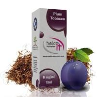 Liquid Take It Plum Tobacco 10ml-12mg