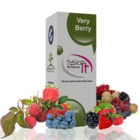 Liquid Take It Very Berry 10ml-0mg