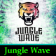 Příchutě Jungle Wave (MAL)