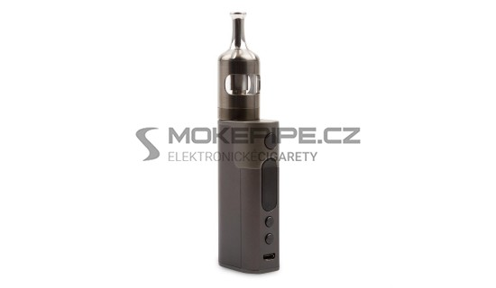 aSpire Zelos 2.0 TC 50W 2500mAh Full Kit - Šedá