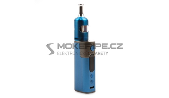 aSpire Zelos 2.0 TC 50W 2500mAh Full Kit - Modrá