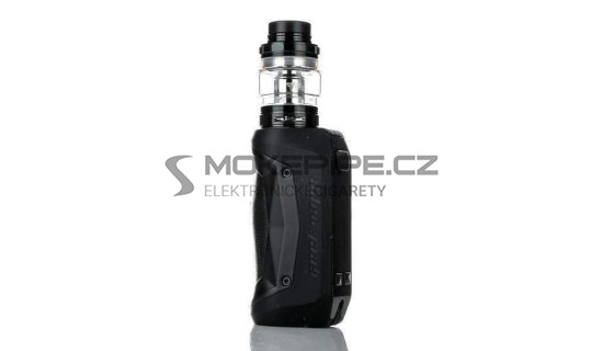 GeekVape Aegis Mini 80W TC 2200mAh Starter Kit - Stealth Black