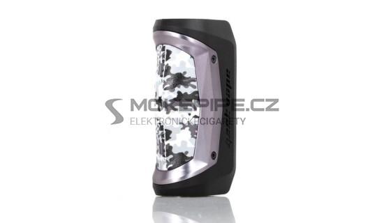 GeekVape Aegis Solo 100W TC Box Mód - Gunmetal