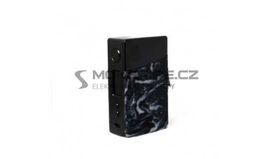 GeekVape NOVA 200W TC Box mod - Black Onyx