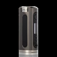 Lost Vape Grus 100W Mod - Gunmetal Carbon Fiber