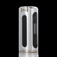 Lost Vape Grus 100W Mod - Silver Carbon Fiber