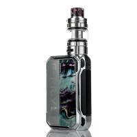 SMOK G-PRIV 3 230W TC a TFV16 Lite tank Full Kit - Prism Chrome