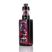Smok Morph 219W TC & TF2019 Full Kit - Černo červená