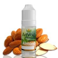 Příchuť ArtVap: Almond (Mandle) 10ml