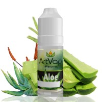 Příchuť ArtVap: Aloe 10ml