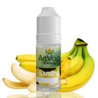 Příchuť ArtVap: Banana (Banán) 10ml